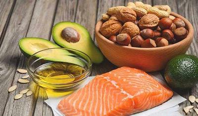 رژیم غذایی برای کاهش کلسترول, سبزیجات برای کاهش کلسترول
