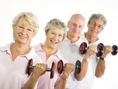 پیشگیری از تحلیل عضلات با اضافه کردن ۸ گزینه غذایی به رژیم روزانه