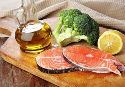 ماده غذایی که مرگ ناگهانی و آلزایمر را از شما دور میکند