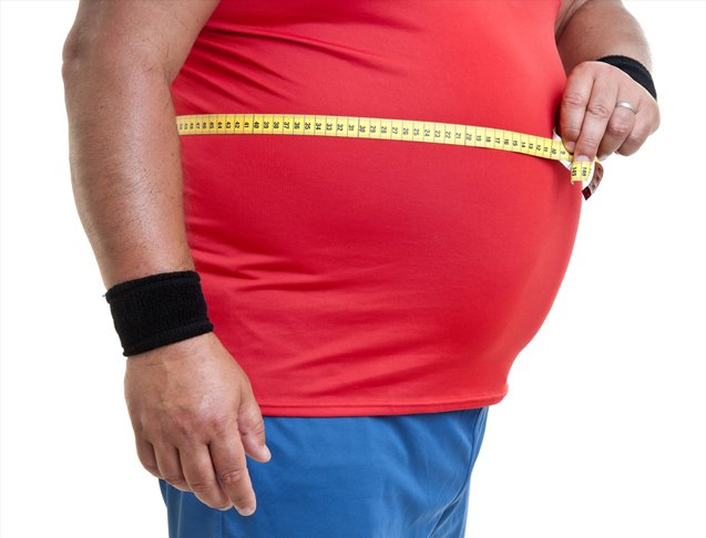 چاقی و اضافه وزن را جدی بگیریم۵