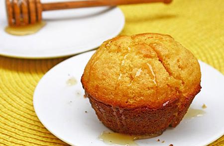 نکاتی برای تهیه مافین سیب و عسل, درست کردن مافین سیب و عسل