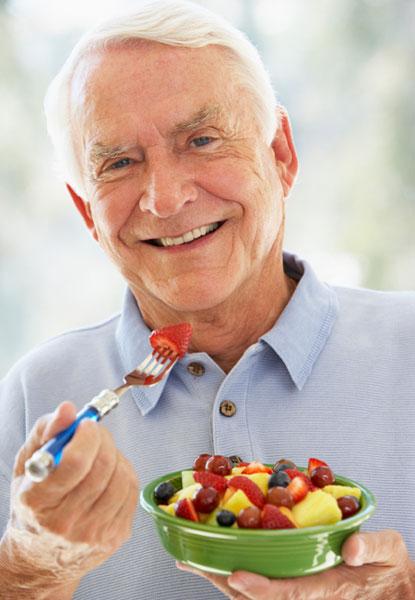 بیماریهای قلبی, مواد مغذی