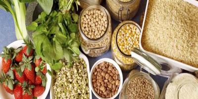 منابع پروتئین, بهترین منابع پروتئین وکلسیم