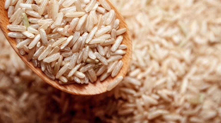 خواص برنج قهوه ای برای بیماران دیابت
