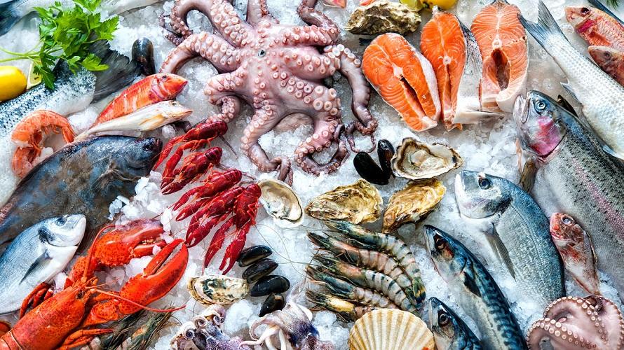 معرفی غذاهای دریایی برای افراد مبتلا به دیابت
