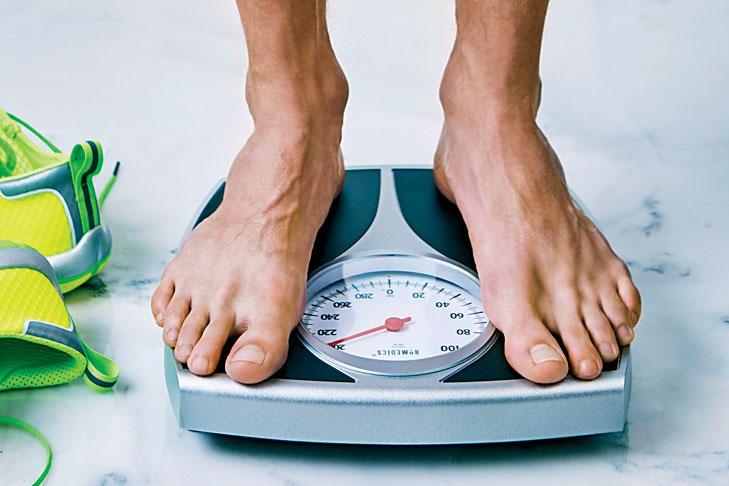 ترفندهای کاهش وزن افراد دیابتی