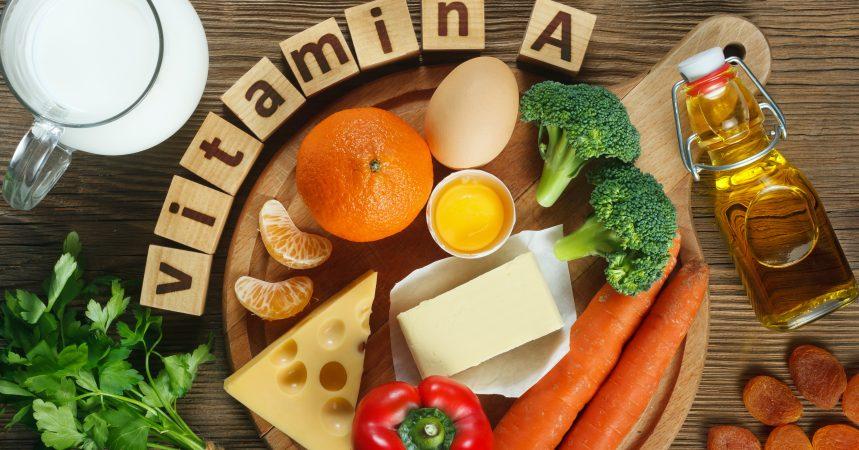 تاثیر کمبود ویتامین A در ابتلا به دیابت
